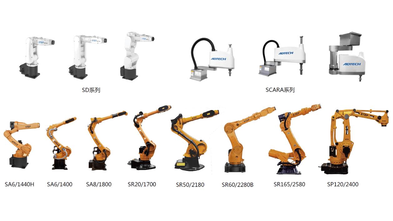 ロボットシステム技術分野